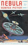 Nebula Science Fiction, July 1956