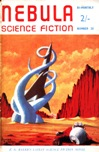 Nebula Science Fiction, March 1957