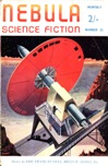 Nebula Science Fiction, May 1957