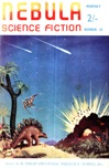 Nebula Science Fiction, July 1957