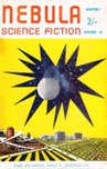 Nebula Science Fiction, September 1957