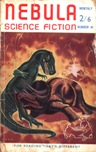 Nebula Science Fiction, June 1959