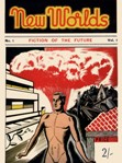 New Worlds, July 1946