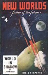 New Worlds, January 1949