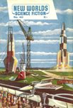 New Worlds, October 1955