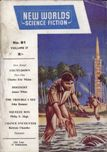 New Worlds, March 1959