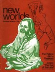 New Worlds, March 1968