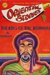 Oriental Stories, January 1931