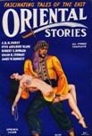Oriental Stories, Spring 1931