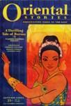 Oriental Stories, Fall 1931