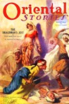 Oriental Stories, Winter 1932