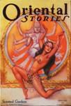 Oriental Stories, Winter 1932