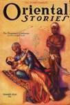 Oriental Stories, Summer 1932