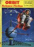 Orbit, November 1954