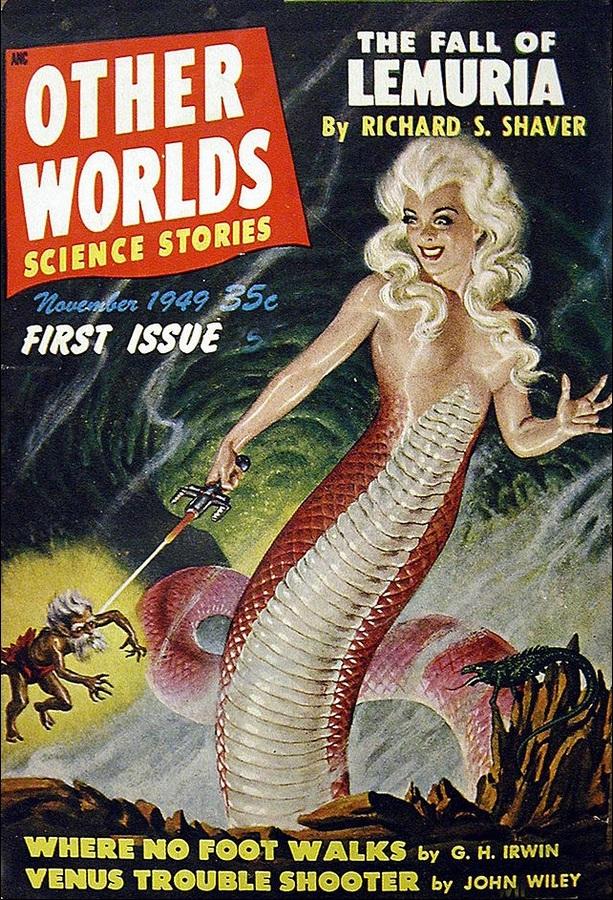 Other Worlds, November 1949