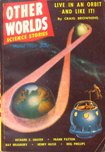 Other Worlds, March 1950