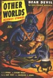Other Worlds, May 1950