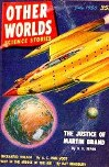 Other Worlds, July 1950