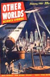 Other Worlds, January 1951