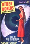 Other Worlds, March 1951