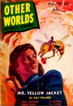 Other Worlds, June 1951