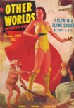 Other Worlds, October1951