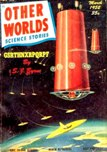 Other Worlds, March 1952