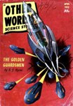 Other Worlds, April 1952
