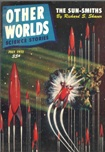 Other Worlds, July 1952