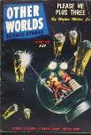 Other Worlds, August 1952