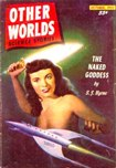 Other Worlds, October1952