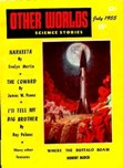 Other Worlds, July 1955
