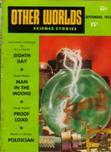 Other Worlds, September1955