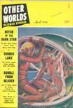 Other Worlds, April 1956