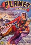 Planet Stories, Fall 1940