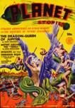 Planet Stories, Summer 1941