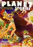 Planet Stories, Summer 1942