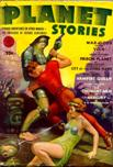 Planet Stories, Fall 1942