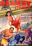 Planet Stories, May 1943