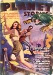 Planet Stories, Summer 1945