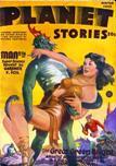 Planet Stories, Winter 1945