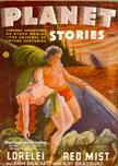 Planet Stories, Summer 1946