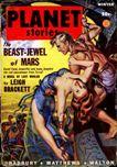 Planet Stories, Winter 1948
