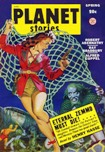 Planet Stories, Spring 1949
