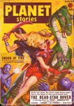 Planet Stories, Winter 1949
