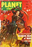 Planet Stories, Summer 1950
