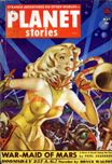Planet Stories, May 1952