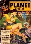 Planet Stories, September 1952
