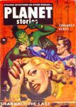 Planet Stories, November 1952