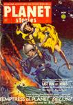 Planet Stories, May 1953